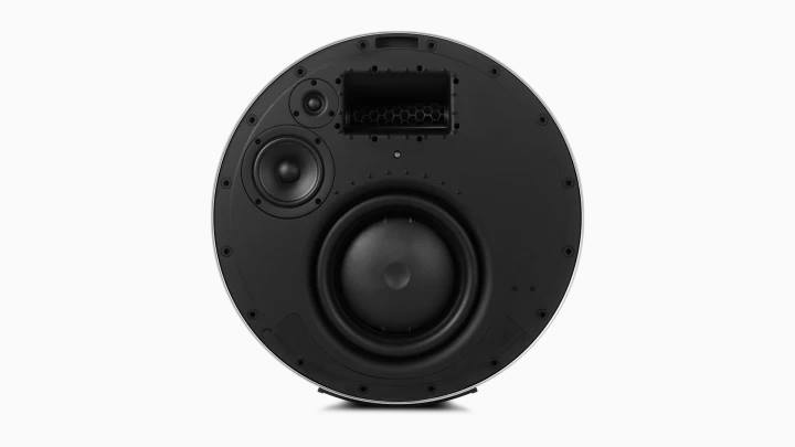 Bang & Olufsen BeoSound Edge Brass Tone WiFi 2 - FLEX