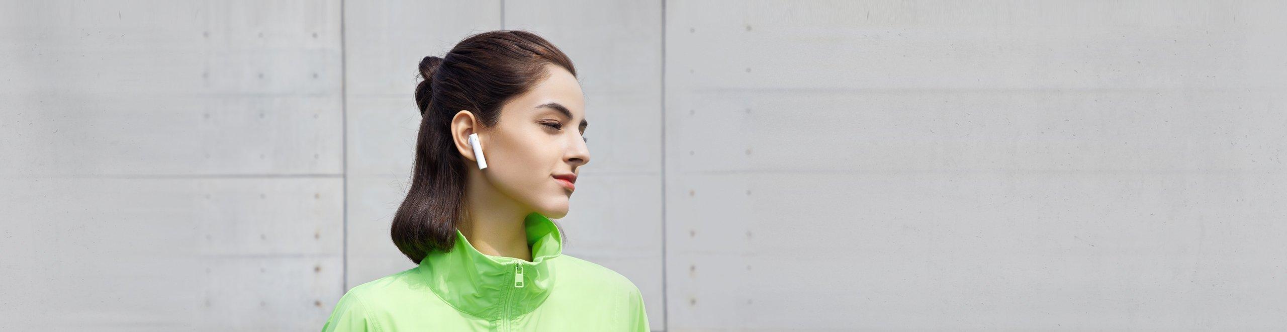 Belaidės ausinės Xiaomi Mi True Wireless earphones 2 Basic, jausk ritmą visą dieną