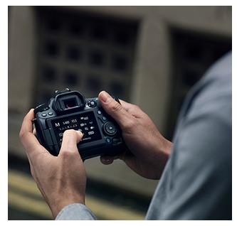 Fotoaparatas Canon EOS 80D Body