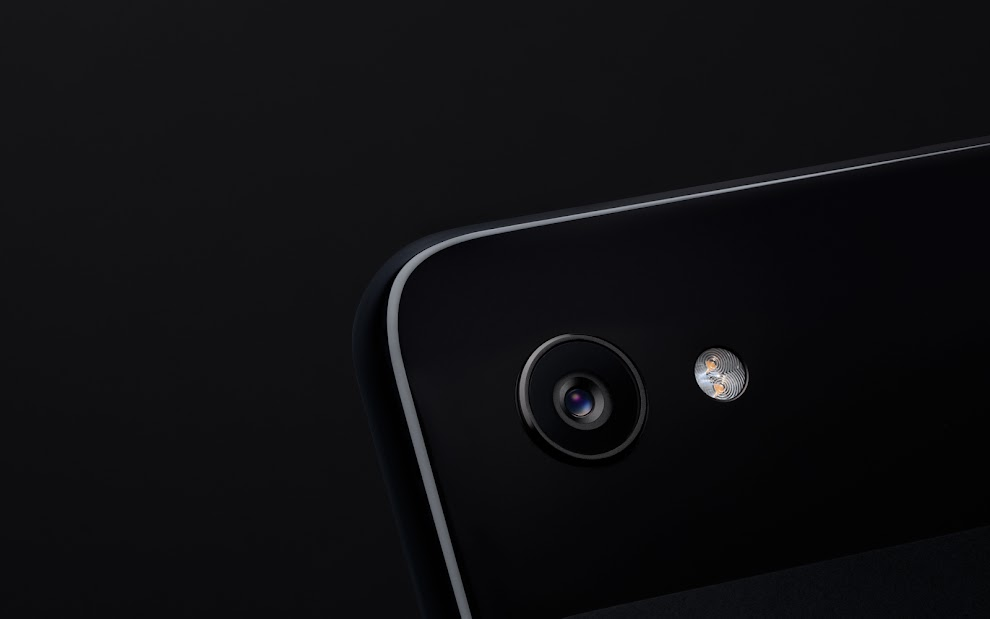 """Google Pixel 3a 5.6"""" 64GB telefonas, juodas"""
