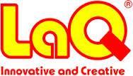 Japoniškas edukacinis konstruktorius LaQ Basic 201