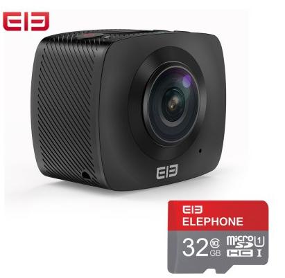 Kamera ELECAM 360 Action Camera 360