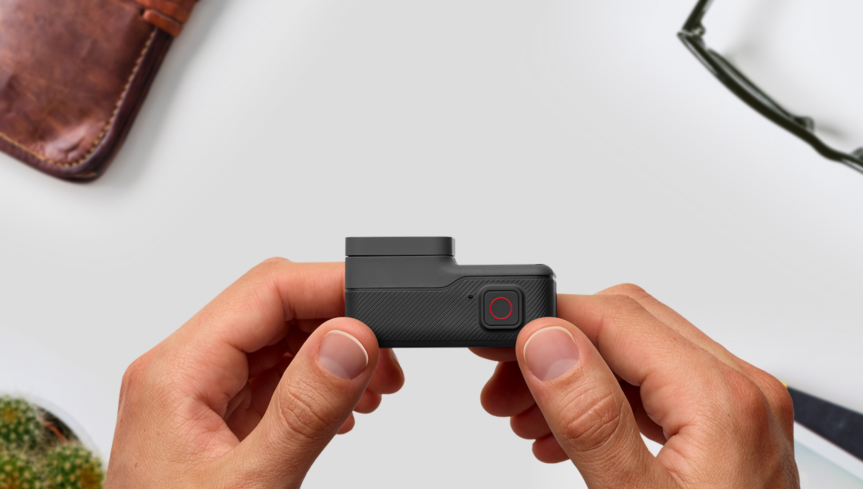 Kamera GoPro HERO5 juodas
