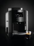 Kavos aparatas Krups EA 8150 juodas (Atnaujinta)
