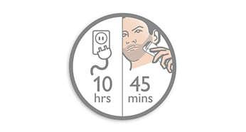 Kirpimo mašinėlė nosies plaukams PHILIPS QT 4000/15 Kerpamoji mašinėlė