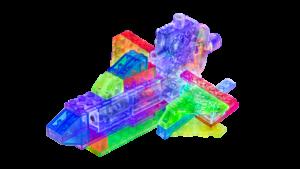Konstrukt. Laser Pegs 12in1 Indy Car