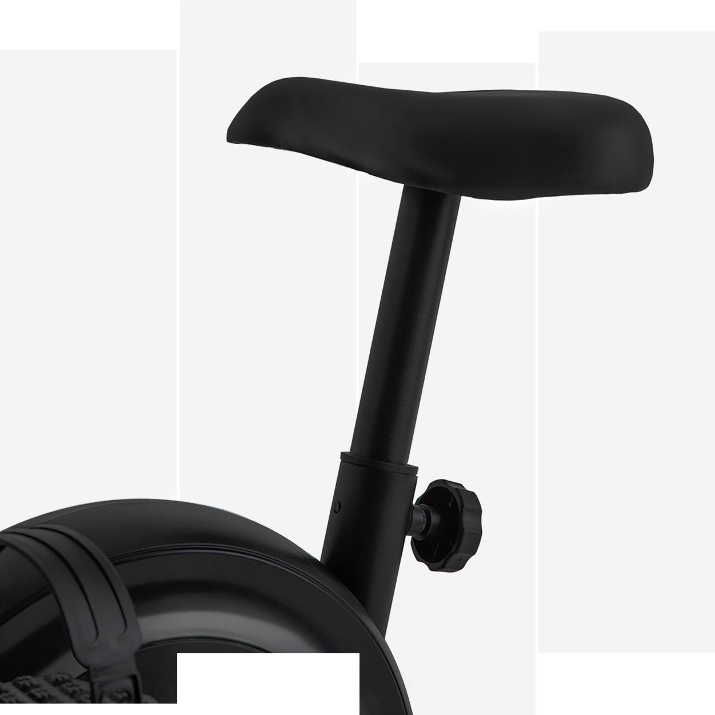 Magnetinis dviratis treniruoklis Zipro One S
