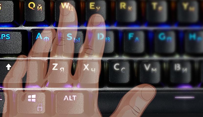 Mechaninė žaidimų klaviatūra Canyon Nightfall CND-SKB7-US, Black Switch, LED, US išdėstymas
