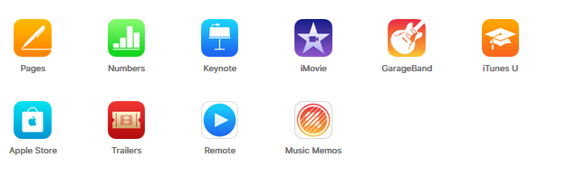 Planšetė Apple iPad Wi-Fi 9.7 32GB
