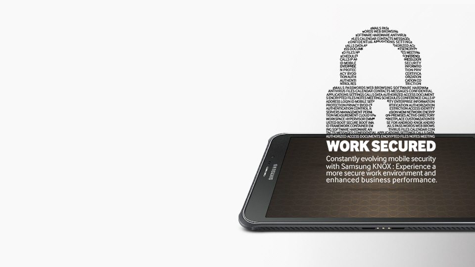 Planšetė SAMSUNG Galaxy Tab 4 Active (LTE)