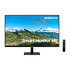 Monitorius Samsung S27AM504NU - 68.6 cm (27 col.), LED, VA-Panel, Full-HD, Smart-Hub,