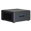 Stacionarus kompiuteris Intel NUC 11 Pro Kit - Intel i5-1145G7, Intel Iris Xe Graphics,