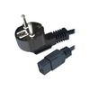 Gembird PC-186-C19 Power cord 1.8m