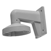 Hikvision Mounting Bracket DS-1272ZJ-110 Wall, For DS-2CD2112 - DS-2CD2132, Baltas