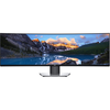 Monitorius Dell UltraSharp U4919DW 49 '', IPS, 5120 x 1440 pikselių, 32:9, 8 ms,