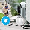EZVIZ WIRE-FREE CAMERA LTE BASE STATION W 1 BATTERY CAMERA