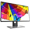 Monitorius Dell U2518D 25 '', IPS, QHD, 2560 x 1440 pixels, 16:9, 5 ms, 350 cd/m²,