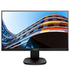 Monitorius Philips 223S7EHMB/00 21.5 '', IPS, FHD, 1920 x 1080 pikselių, 16:9, 5