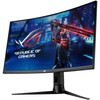LCD Monitorius|ASUS|XG32VC|31.5''|Gaming|Panel VA|2560x1440|170Hz|Matte|1 ms|Swivel|Height