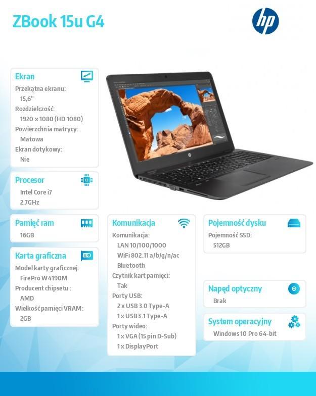 Hp Zbook 15u G4 Specs English Hp Zbook 15u G4 Im Test Notebooks