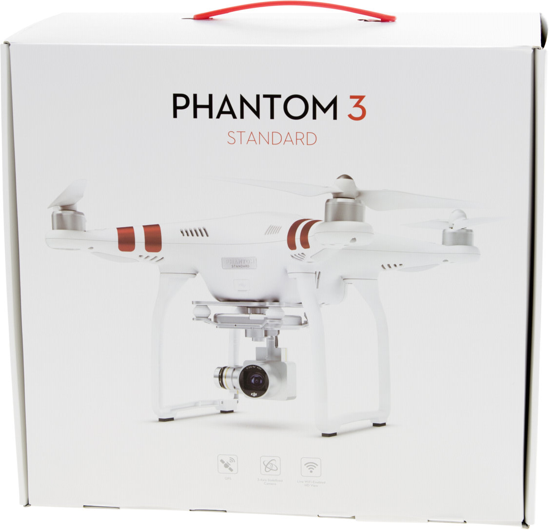 dronas phantom 3 standard dji. Black Bedroom Furniture Sets. Home Design Ideas