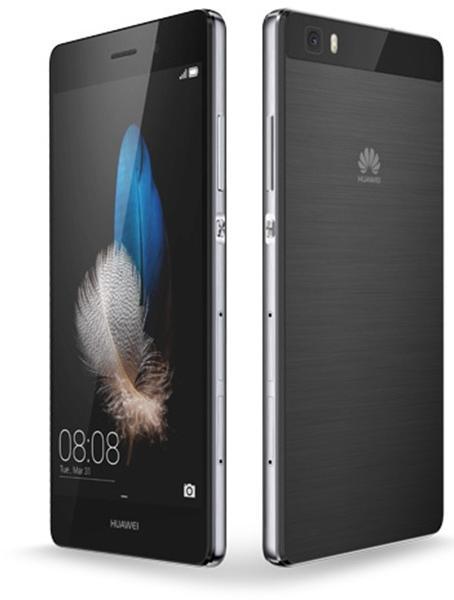 Huawei p8 lite atsiliepimai