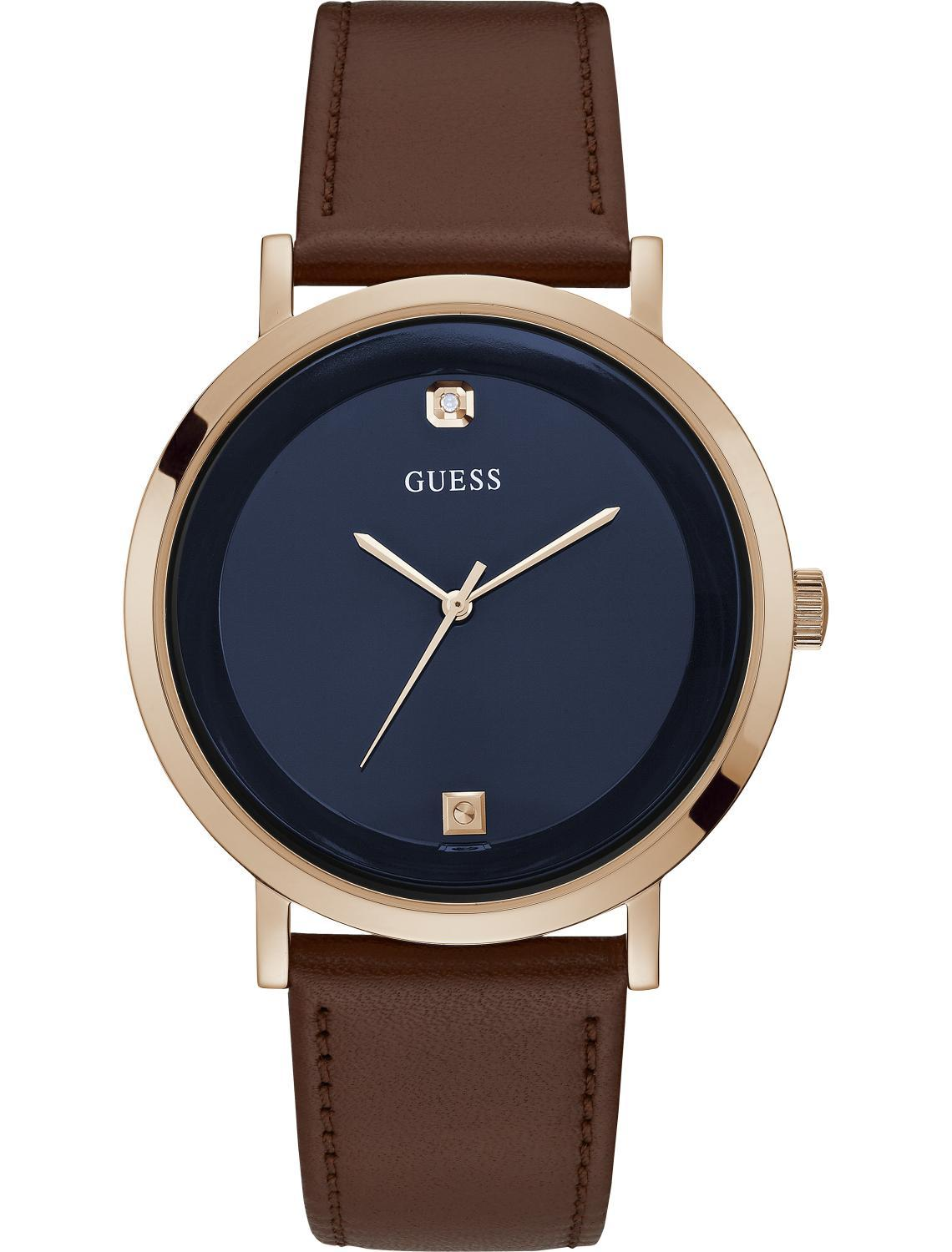 Watches GUESS GENTS GW0009G2 - Laikrodžiai