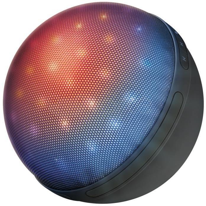 Trust Dixxo Orb Ball Shaped Wireless Portable Bluetooth