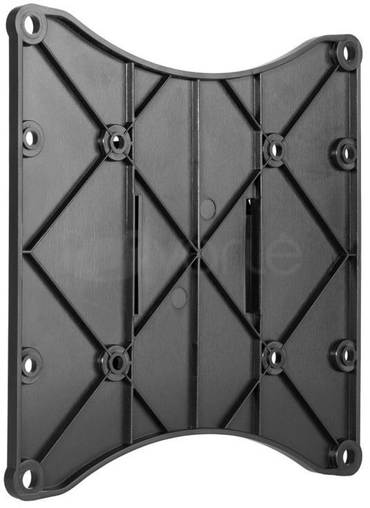 Meliconi Tv Meubel.Meliconi 580419 Tv Fixed Wall Mount For 26 To 40