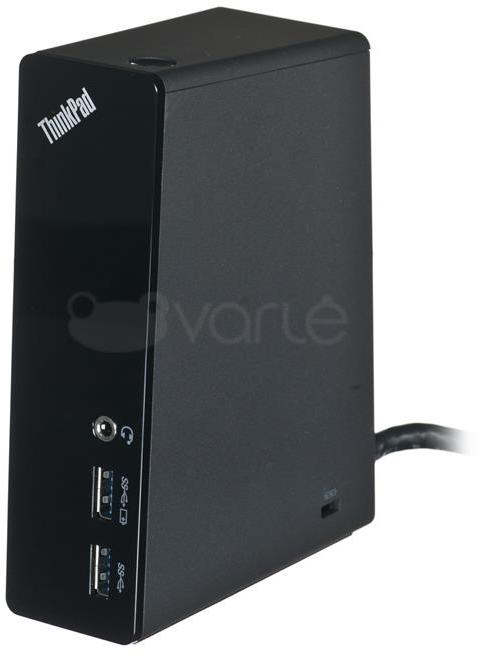 thinkpad usb 3.0 pro dock manual