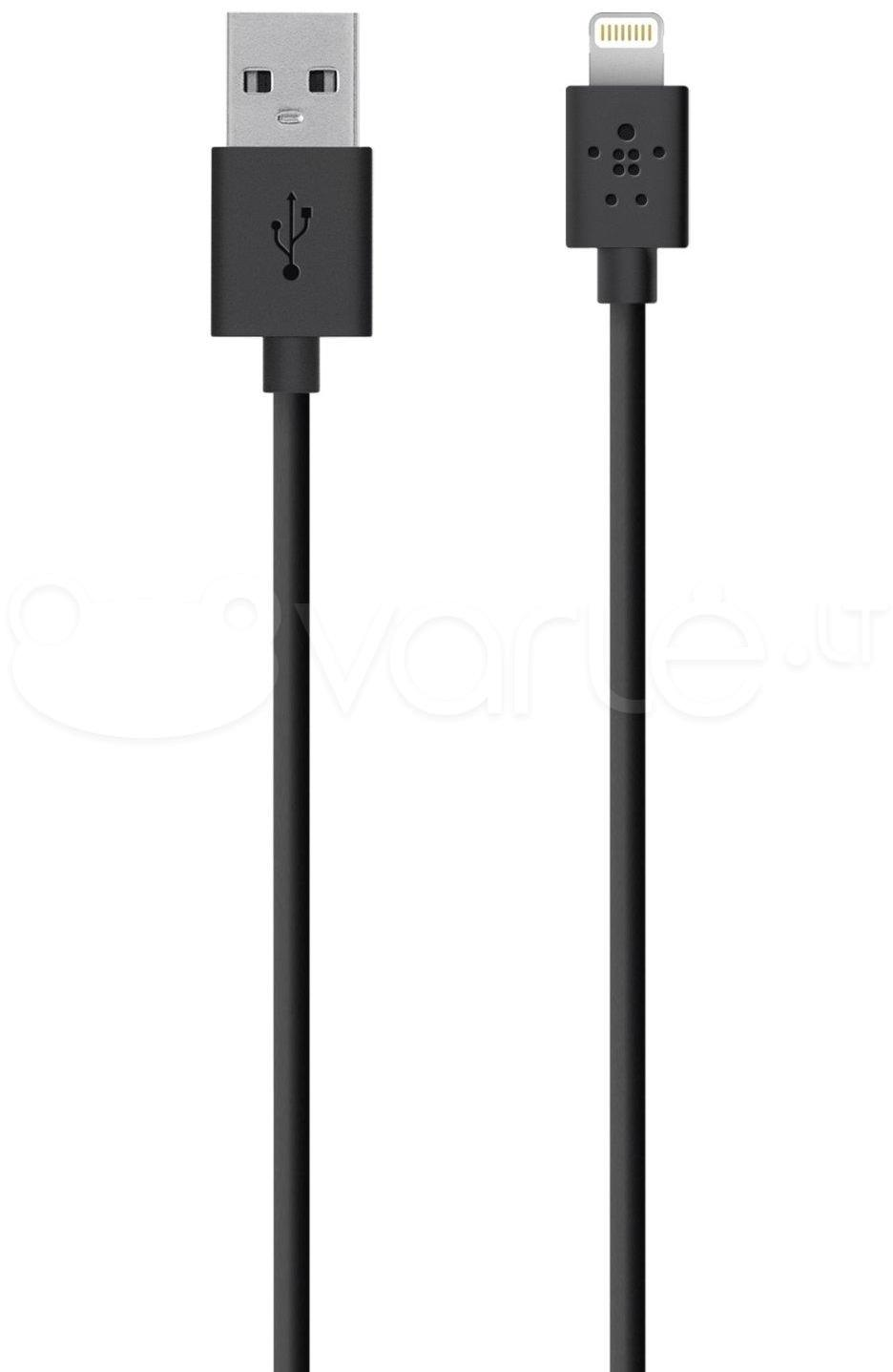 BELKIN LIGHTNING TO USB-A CABLE - USB kabeliai
