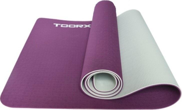 Kilimėlis jogai Toorx Professional MAT184 183x60x0 Žema kaina   Varle.lt