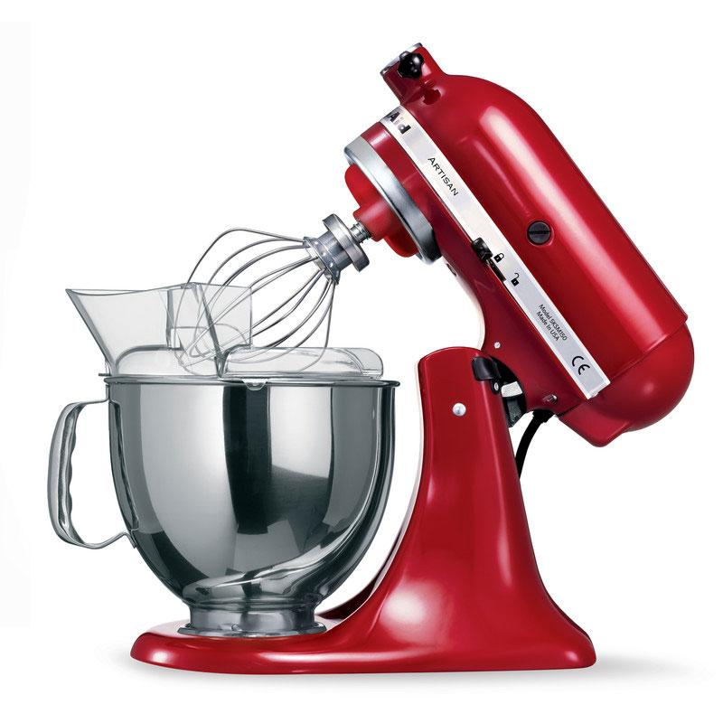 Virtuvinis kombainas Kitchen Aid KitchenAid 5KSM125EER Artisan ...