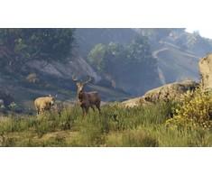 Cenega Žaid. Xbox One Grand Theft Auto V GTA 5 - PC žaidimai