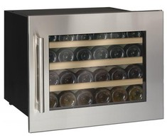 Vyno saldytuvai virs 40 modeliu varlelt for Avintage weinkühlschrank