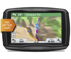 Garmin Zumo 395lm Europe Travel Edition 6354292 on garmin lm gps navigation html