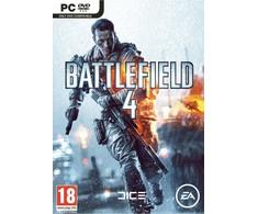 Electronic Arts Žaidimas PC Battlefield 4 - PC žaidimai
