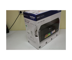 Išparduodama. Brother DCP-J562DW Wireless Colour Inkjet Multifunction Spausdintuvas, print, scan, copy, duplex, 6,8cm colour touch screen display - Brother REFURBISHED, HAVE SOME SCRATCHES (Atnaujinta)