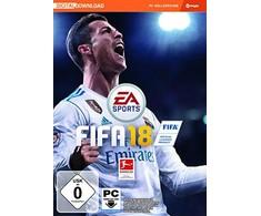 Electronic Arts PC žaidimas FIFA 18 - PC žaidimai