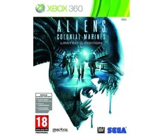 Sega Žaid. XBOX 360 Aliens INL-XT206001LE-UK - Xbox (360 One) žaidimai