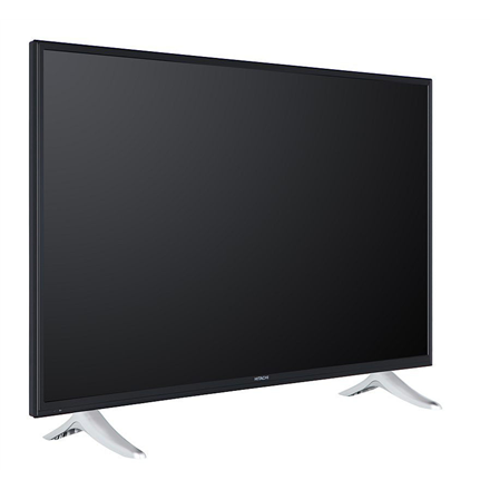 televizorius hitachi 48hb6w62 48 120cm smart tv 1920 x 1080 pixels wi fi. Black Bedroom Furniture Sets. Home Design Ideas