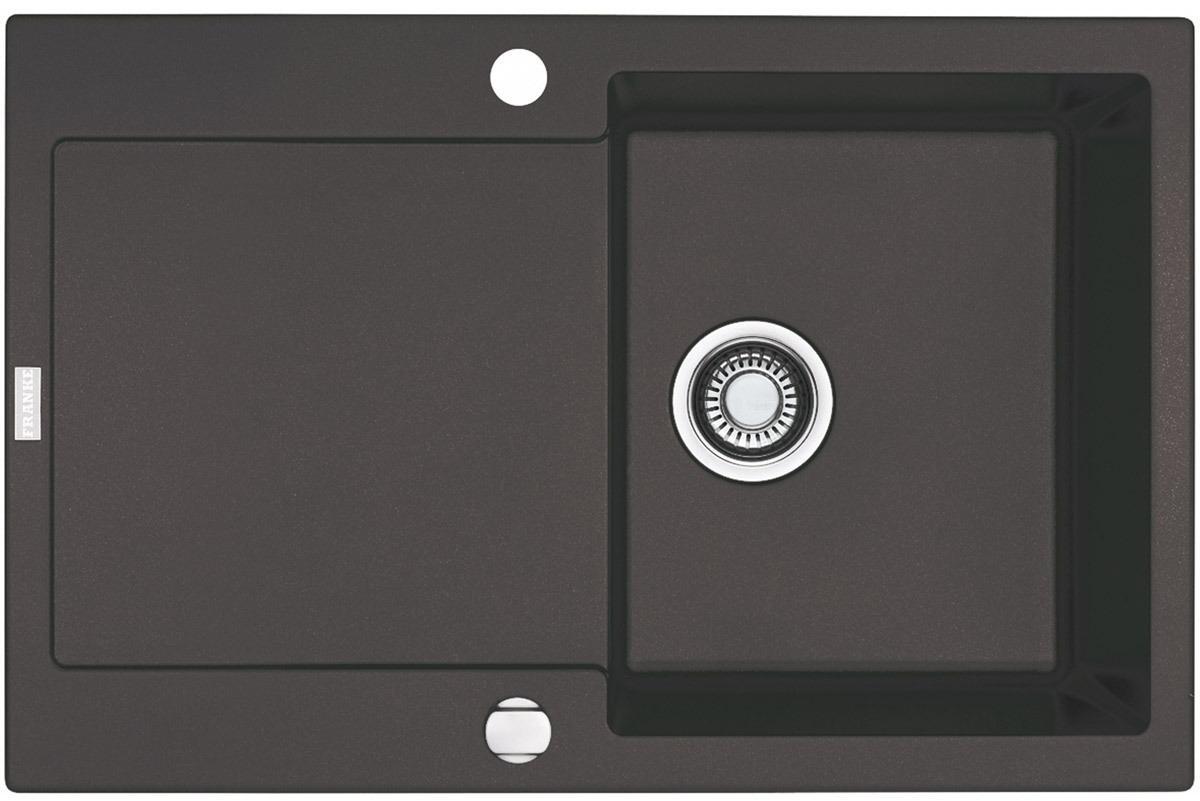 akmens mas s plautuv franke maris mrg 611 graphit. Black Bedroom Furniture Sets. Home Design Ideas