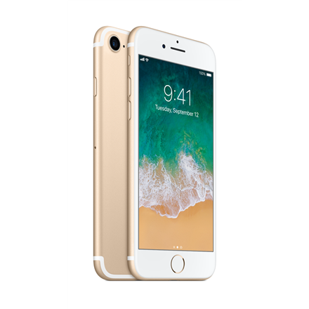Mobili Per Tv E Stereo.Apple Iphone 7 32gb Auksinis Gold