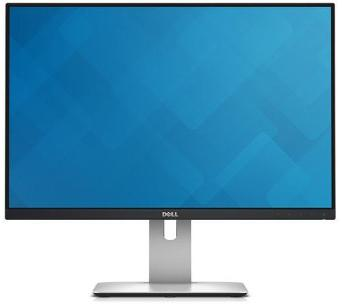 Monitorius Dell U2415 24 '' - Monitoriai