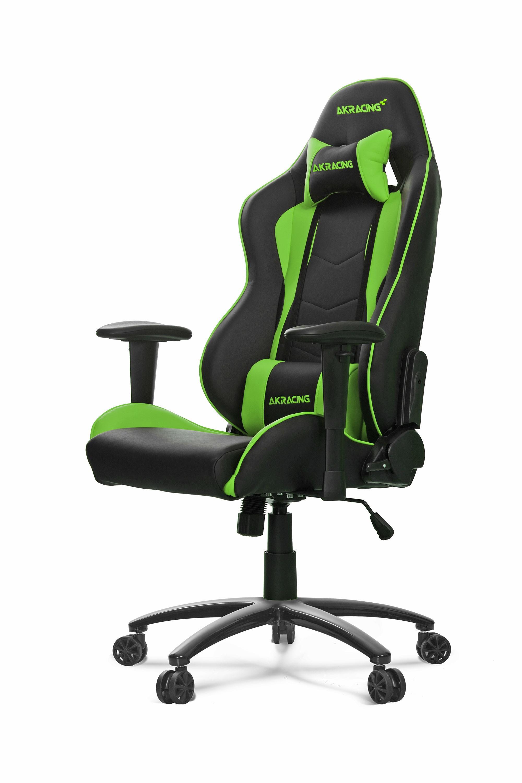 ak racing akracing nitro gaming stuhl aidim k d ak nitro gn juodas gr n. Black Bedroom Furniture Sets. Home Design Ideas
