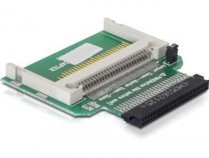 Compact Flash Karte.Delock Konverter 1 8 Ide Compact Flash Karte