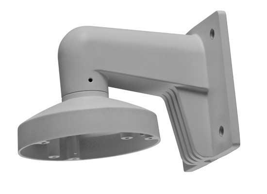 Hikvision Mounting Bracket DS-1272ZJ-110 Wall, For DS-2CD2112 - DS-2CD2132, Baltas - Tinklo kameros, monitoringas ir priedai