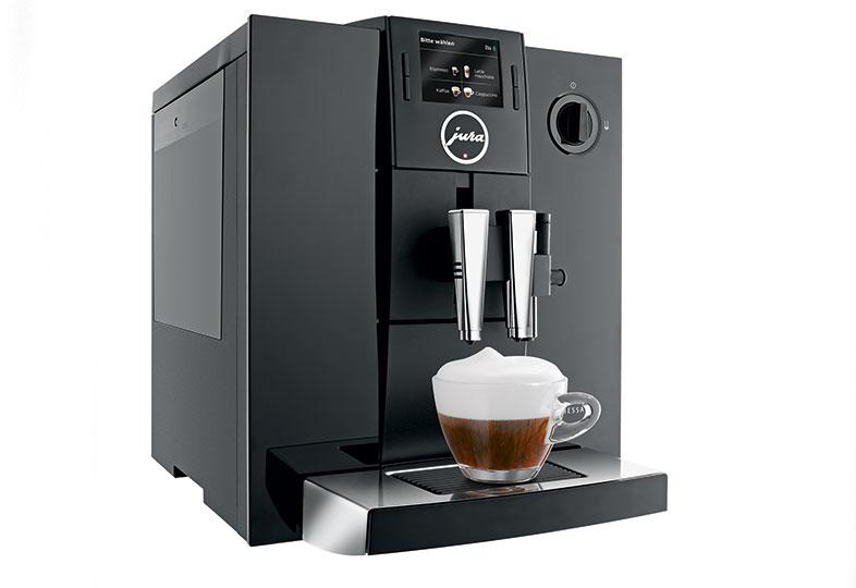 jura impressa f8 tft espresso machine 15 bar juodas. Black Bedroom Furniture Sets. Home Design Ideas