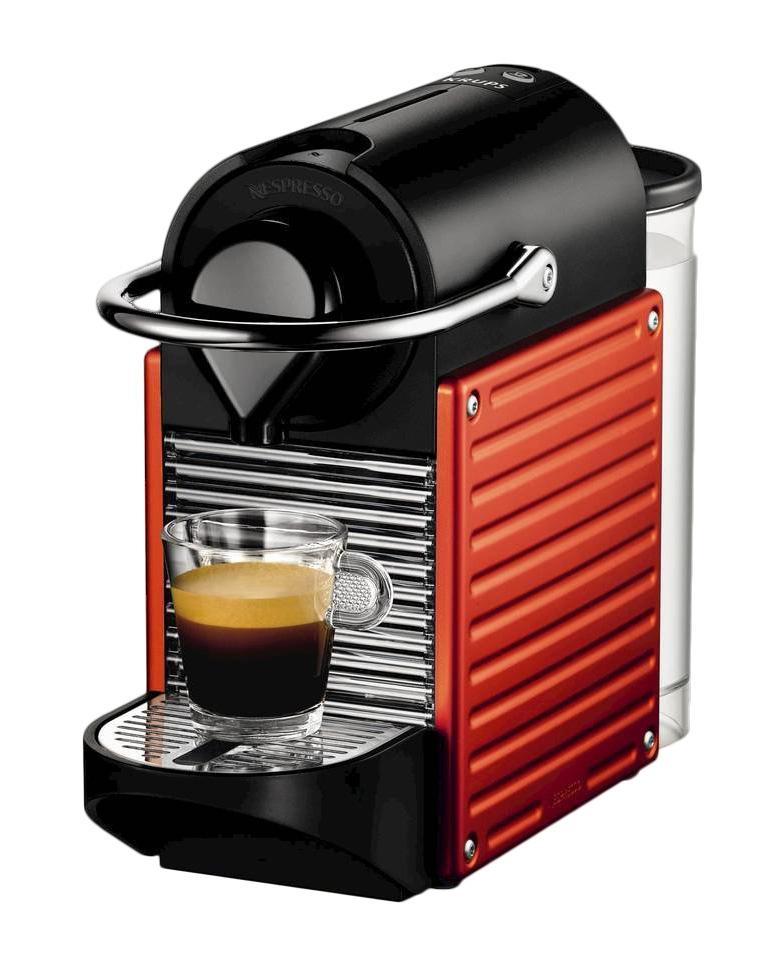 Krups Premium XN3006 Pixie Nespresso