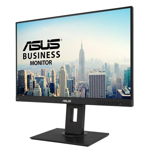 Monitorius ASUS BE24WQLB 24inch Professional monitor IPS WUXGA 5ms 60Hz 1920x1200 - Monitoriai
